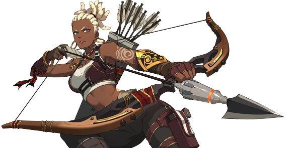 王牌战士猎手三箭怎么玩-猎手三箭玩法介绍