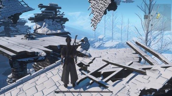 古剑奇谭3取弓怎么过-取弓过关攻略