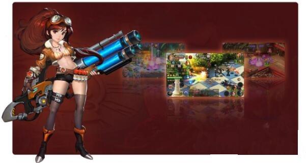 《风暴幻想星耀版》枪炮师厉害吗-枪炮师介绍