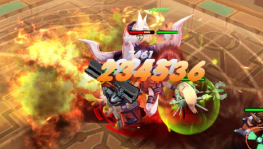 《机甲战纪(火影疾风)》怎样快速提升等级-快速提升等级攻略