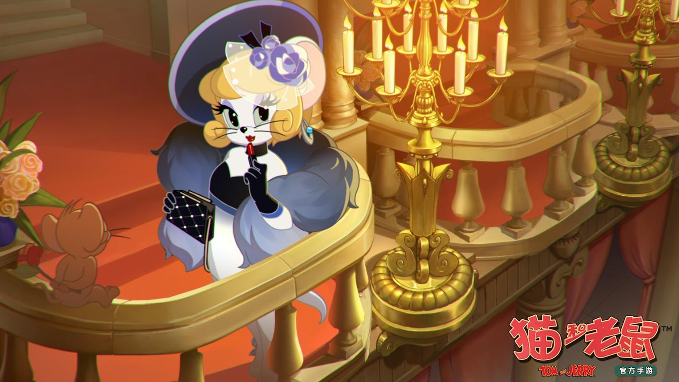 猫和老鼠S2赛季有哪些活动-S2赛季介绍
