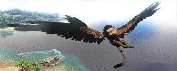 方舟进化仙境狮鹫位置在哪