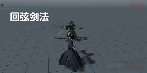 弈剑回弦剑法怎么用-回弦剑法使用方法