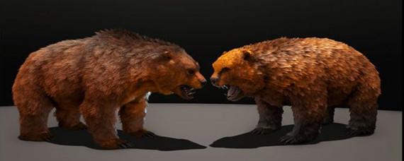方舟生存进化恐熊吃什么