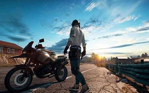 和平精英摩托车怎么骑-摩托车使用技巧攻略