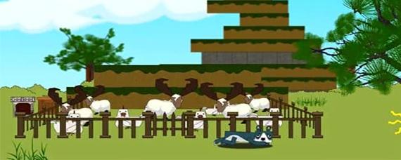 迷你世界羊有什么作用
