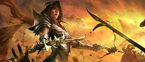 獵魔人怎么刷歷練值-刷歷練值方法途徑匯總