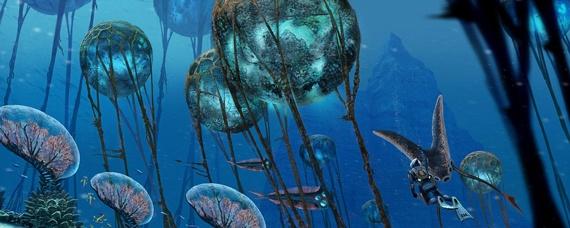 深海迷航毒气囊怎么获得