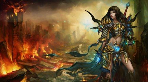 《六界之门(星耀版)》视频分享:新生代卡牌RPG手游