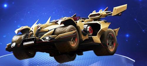 QQ飞车沙漠领主适合竞速还是道具-沙漠领主特性介绍