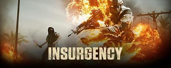 insurgency是什么游戏