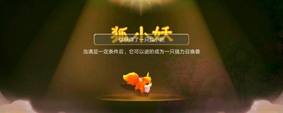 大话西游男鬼狐小妖怎么加点