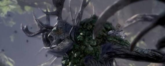 怪物猎人世界鹿首精怎么打