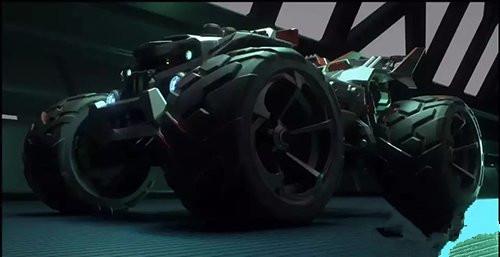 QQ飛車手游擎天雷諾怎么樣-擎天雷諾強度介紹