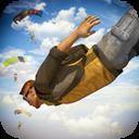 跳伞模拟器游戏图标