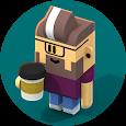 闲置咖啡公司游戏图标