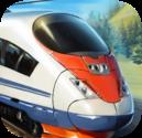列车司机3D游戏图标