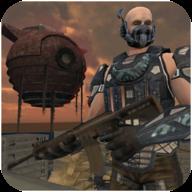 外星人战争:末日游戏图标