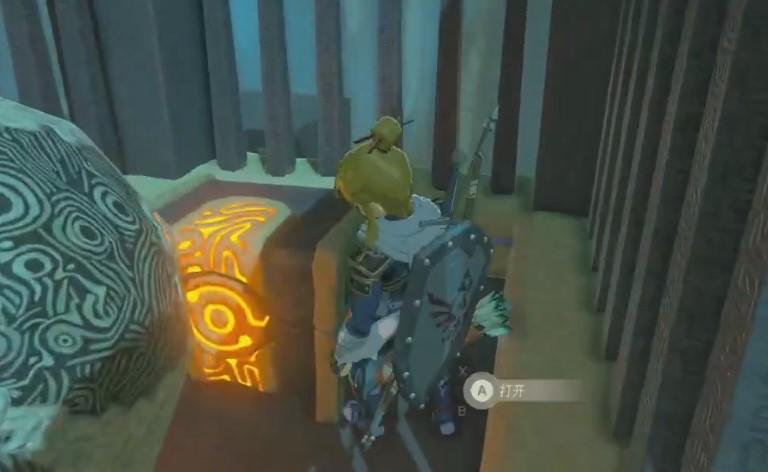 米亚马迦纳神庙宝箱怎么拿