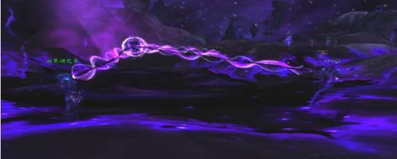魔獸世界術士的虛空靈能在哪