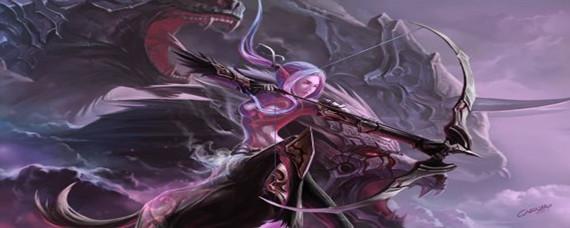 魔兽世界怀旧服猎人属性选什么