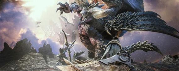 怪物猎人世界黑角龙任务怎么触发 第1张