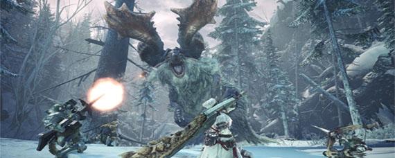 怪物猎人世界天之龙人票据有什么用 第1张