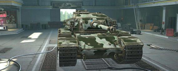 坦克世界闪电战怎么搜索加好友
