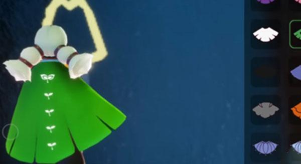 光遇绿豆芽斗篷怎么获得-绿芽斗篷获得方法