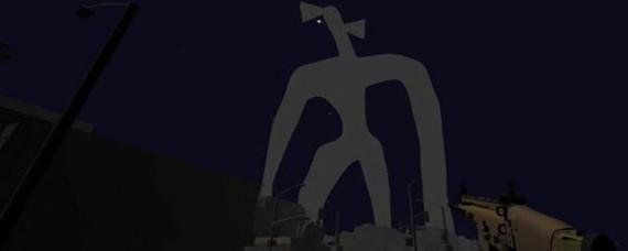 scp警笛头怪物是什么