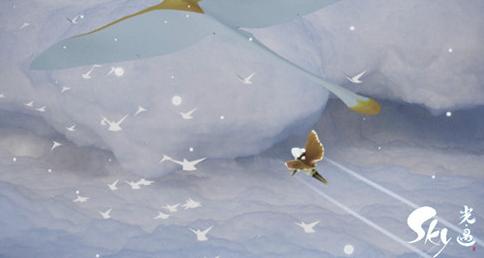 光遇雨林光之翼在哪-雨林光之翼位置介绍