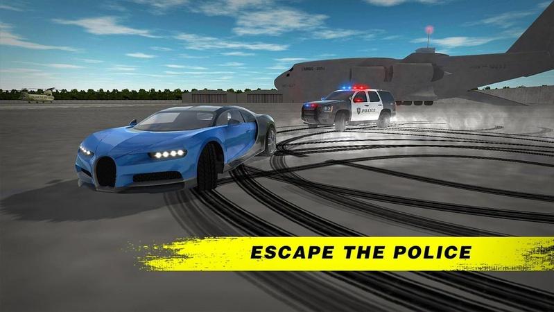 极速汽车模拟器2019游戏截图3