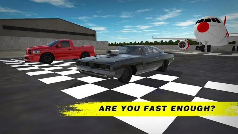 极速汽车模拟器2019游戏截图2