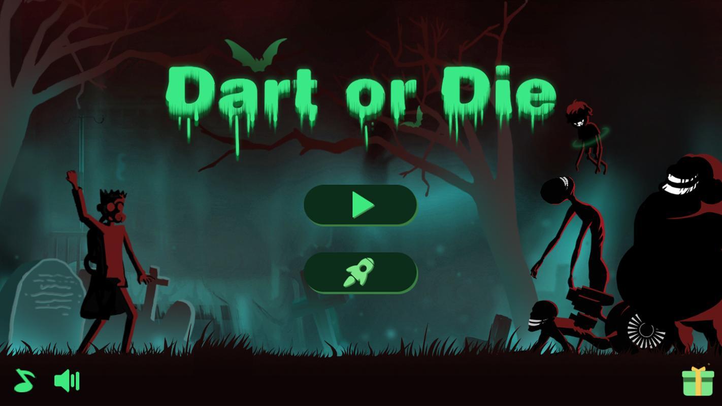 投或死游戏截图1