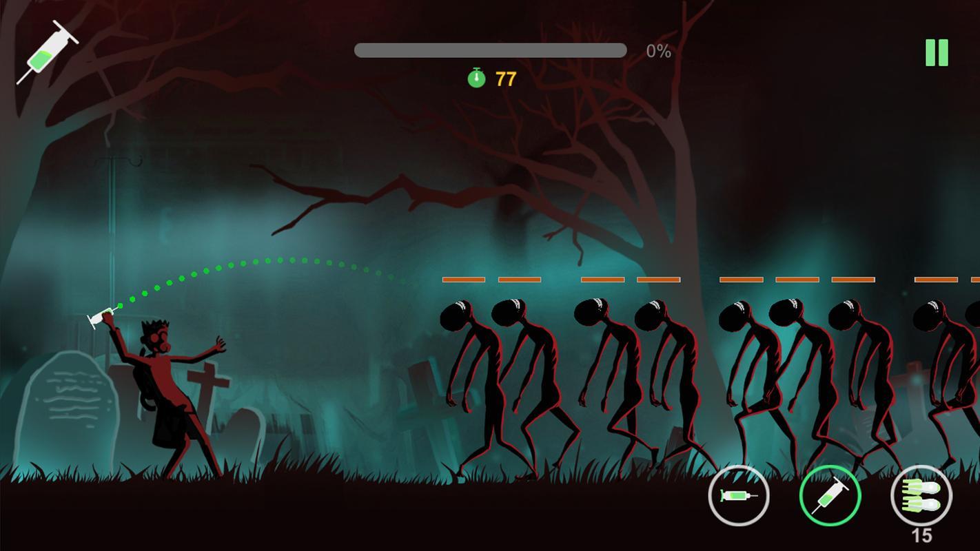 投或死游戏截图2