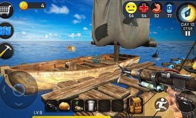 大海求生游戏截图2
