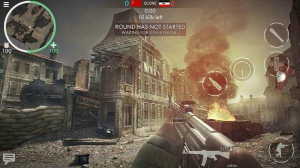 二战英雄游戏截图3