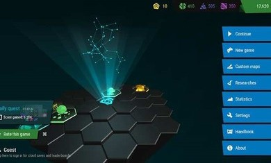 无限塔防2游戏截图3