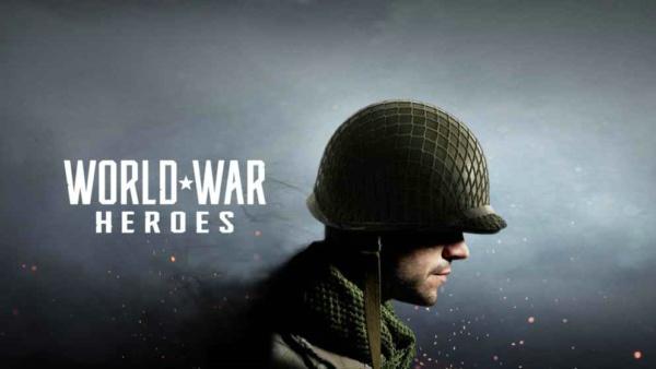二战英雄游戏截图1
