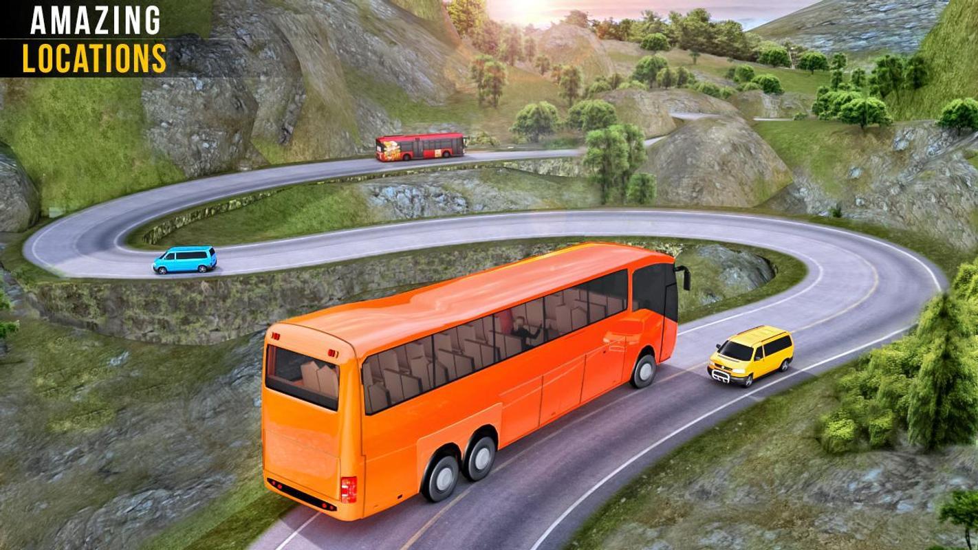 越野巴士冒险游戏截图3