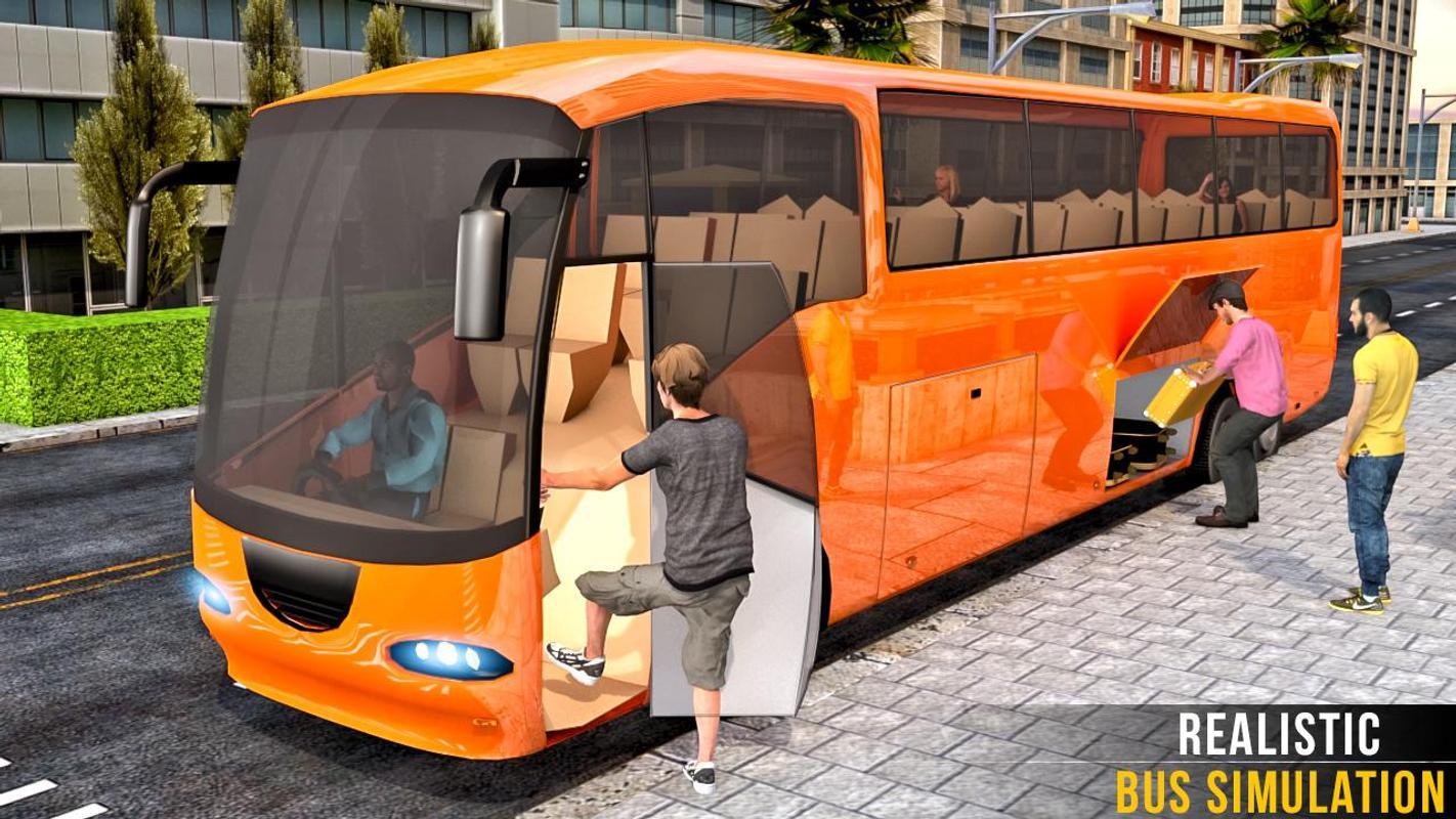 越野巴士冒险游戏截图2