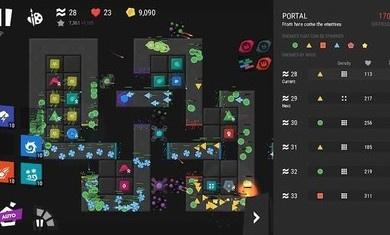无限塔防2游戏截图1