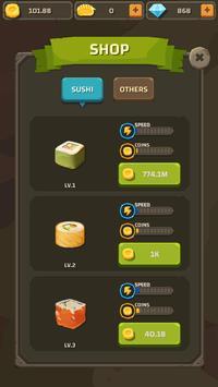 回转寿司游戏截图2