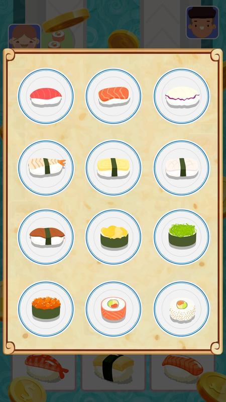 寿司大亨游戏截图3