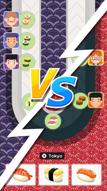 寿司大亨游戏截图2