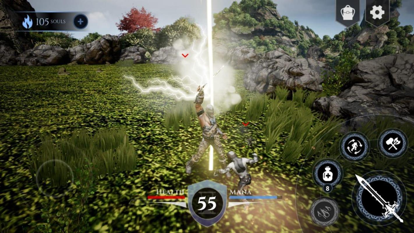 塔之守卫游戏截图2