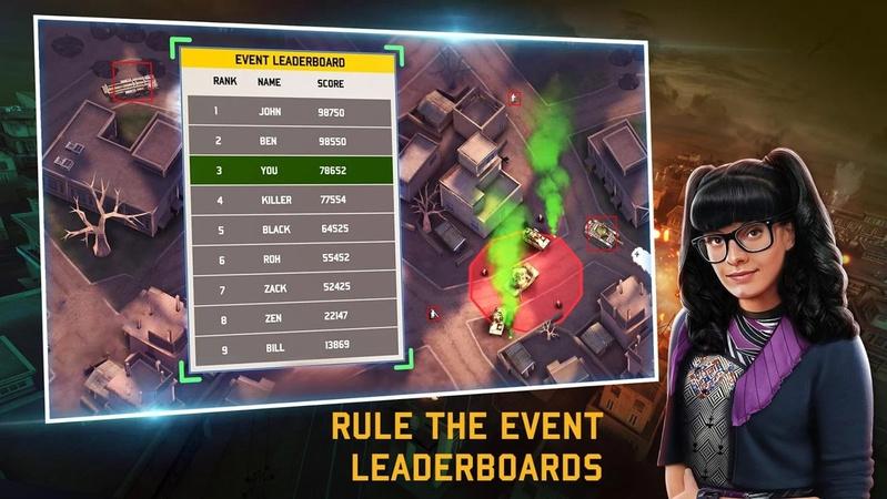 无人机:暗影打击3游戏截图2