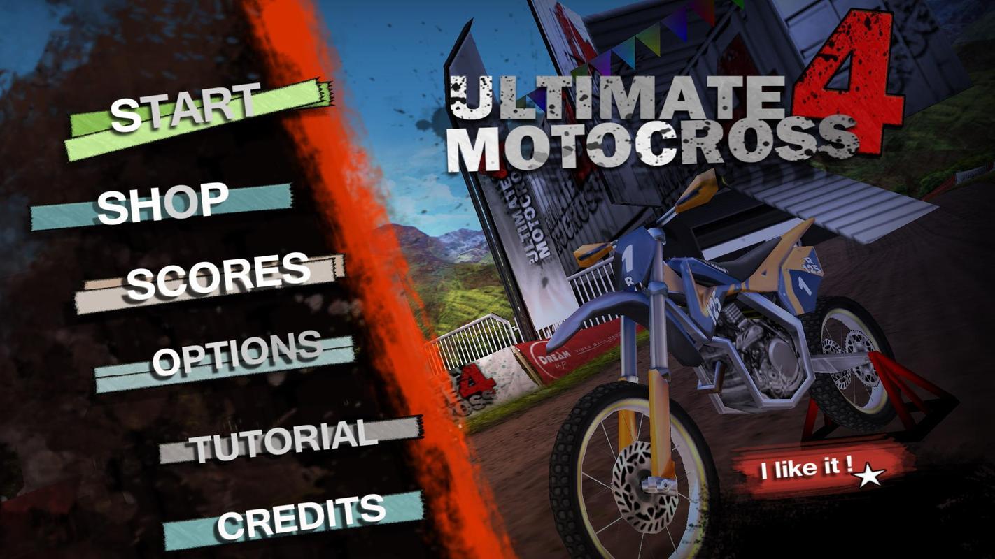 终极越野摩托4游戏截图1