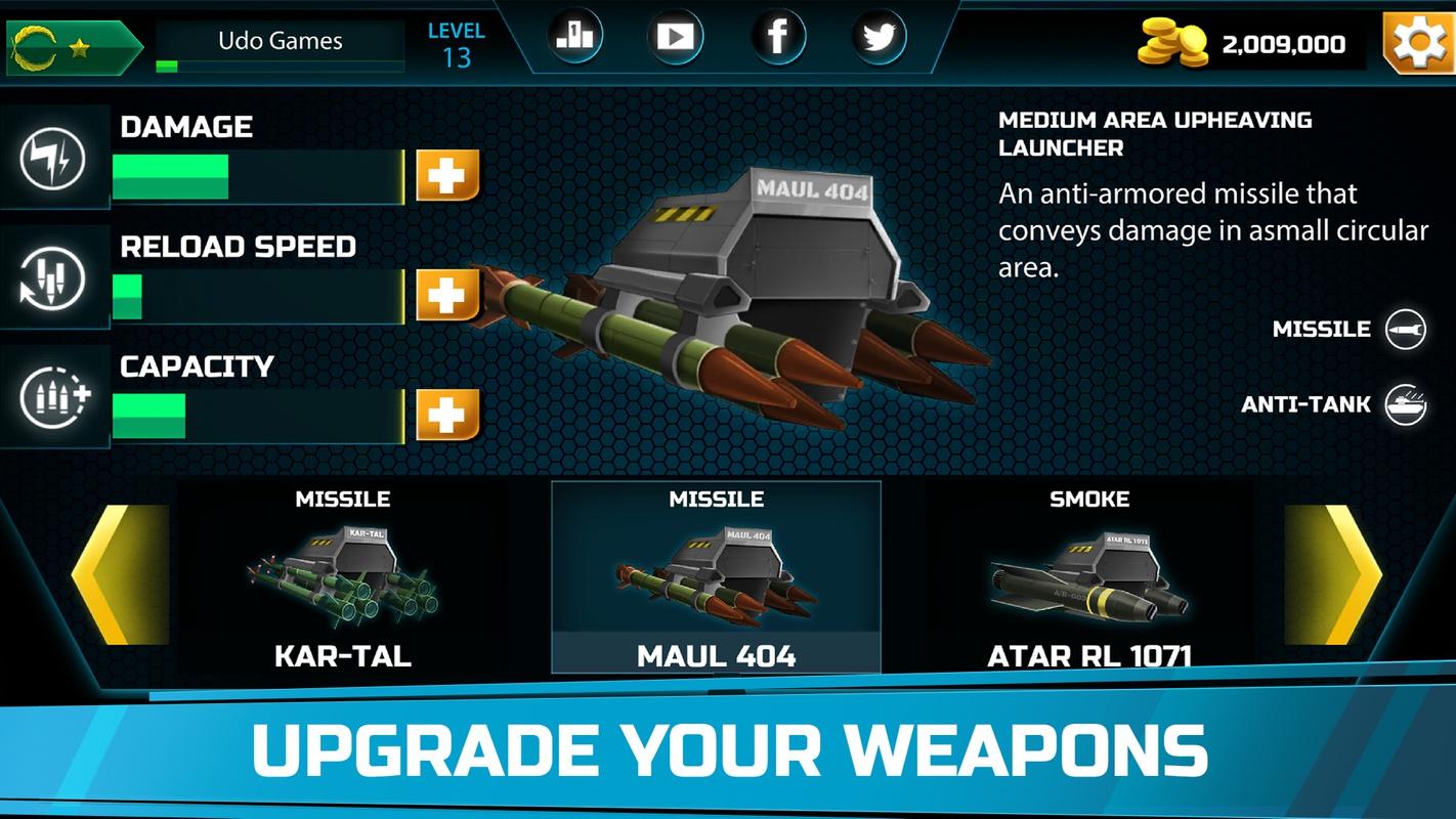 无人机轰炸:安卡游戏截图3