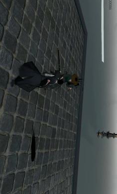 弈剑单机版游戏截图2